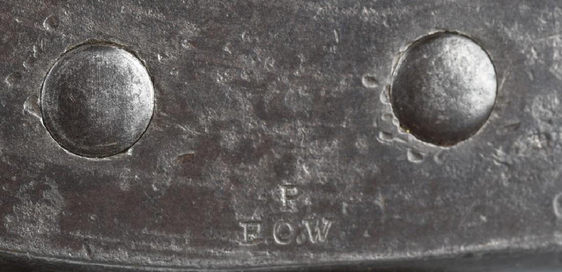 REMINGTON MODEL 1867 .50 ROLLING BLOCK PISTOL - 4
