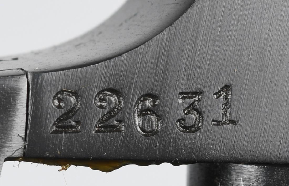 RUSSIAN MODEL 1895 MOSIN NAGANT 7.62x38R, REVOLVER - 8