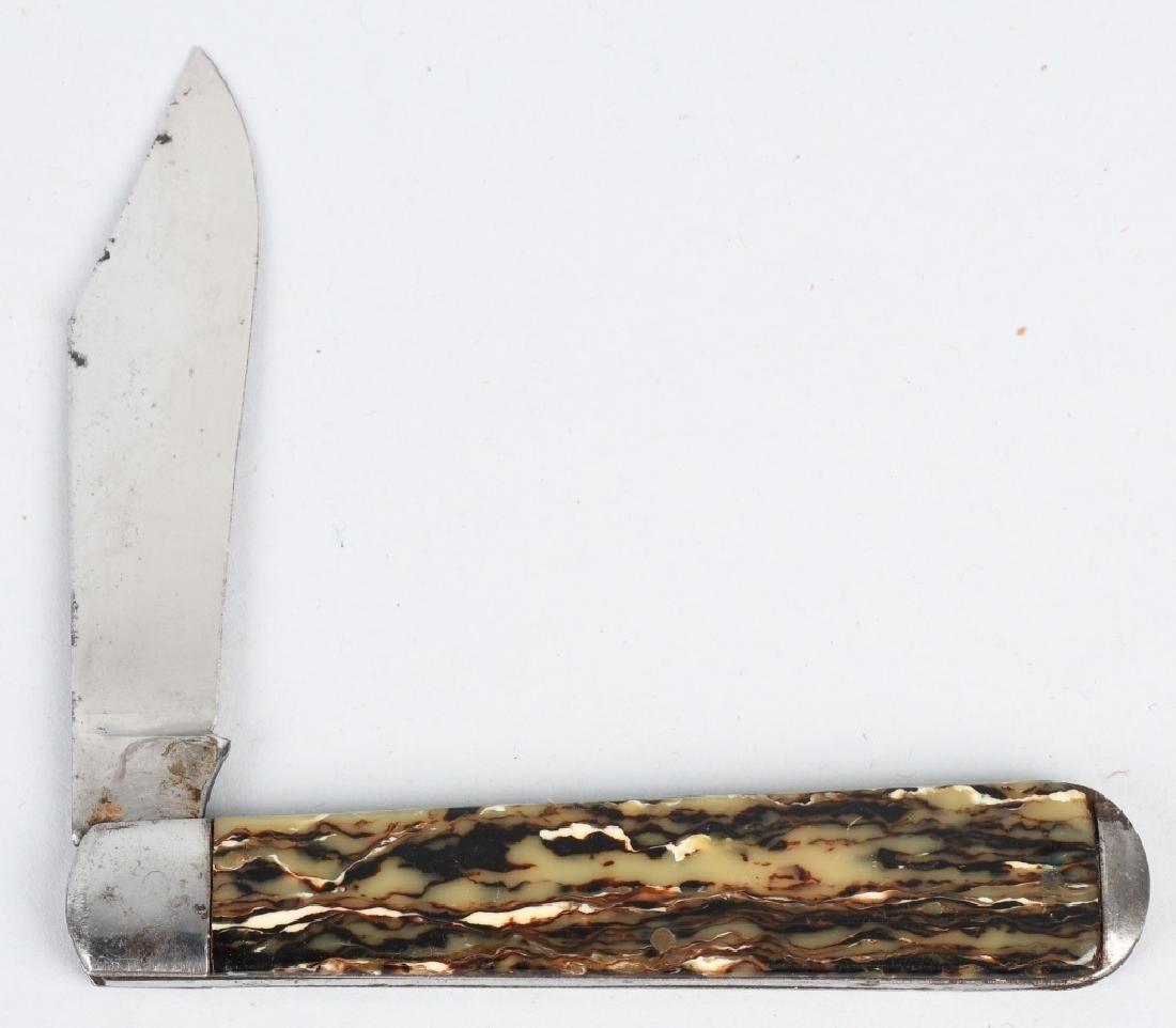 4 - VINTAGE POCKET KNIVES AL-MAR, KENT, PARKER etc - 9