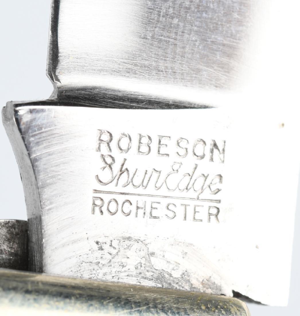 ROBESON SHUR EDGE LARGE HUNTER 816610 - 3