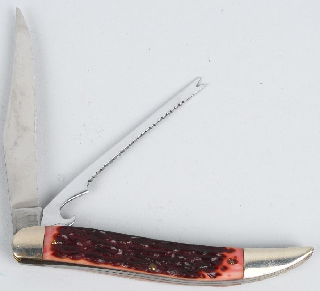 2 Pocket Knives Marbles & Robeson / Camillus - 7