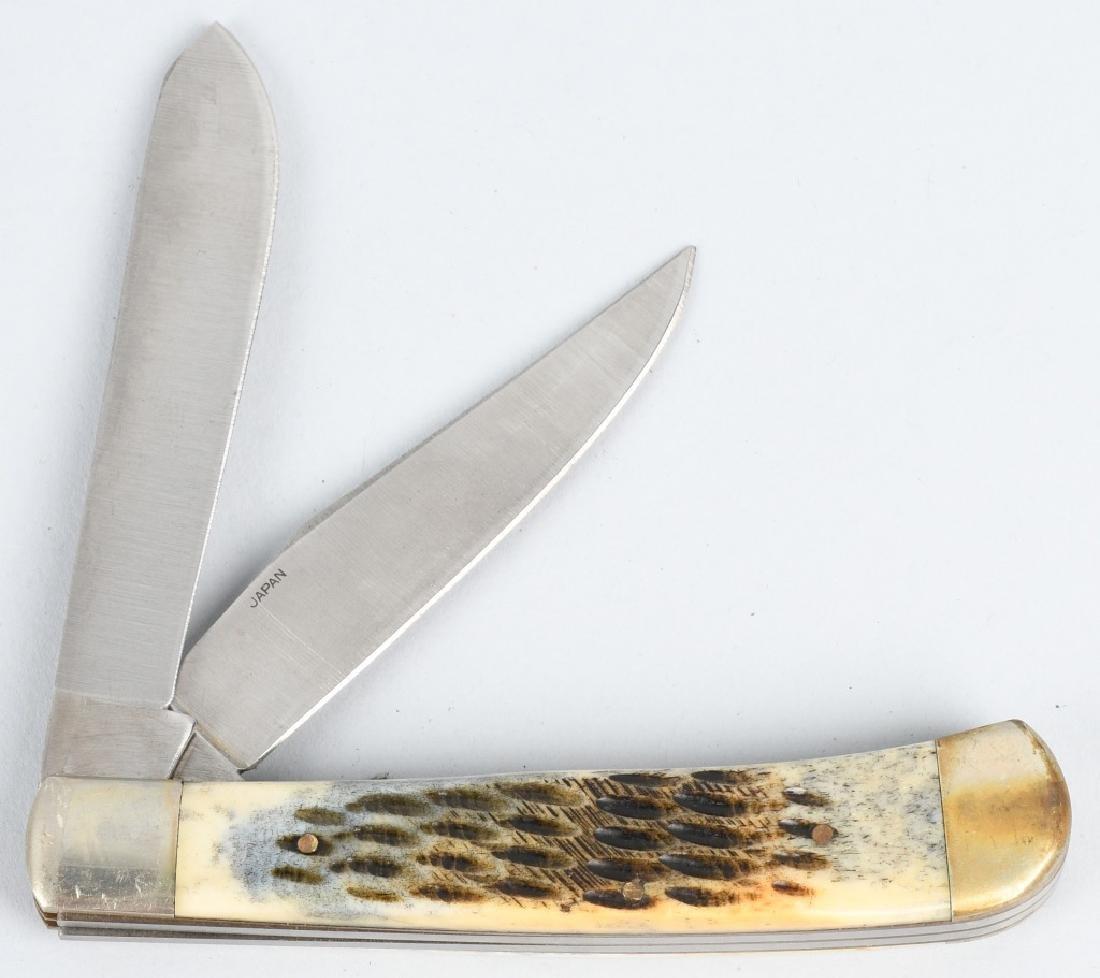 4 - FOLDING KNIVES KING FROST etc... - 3