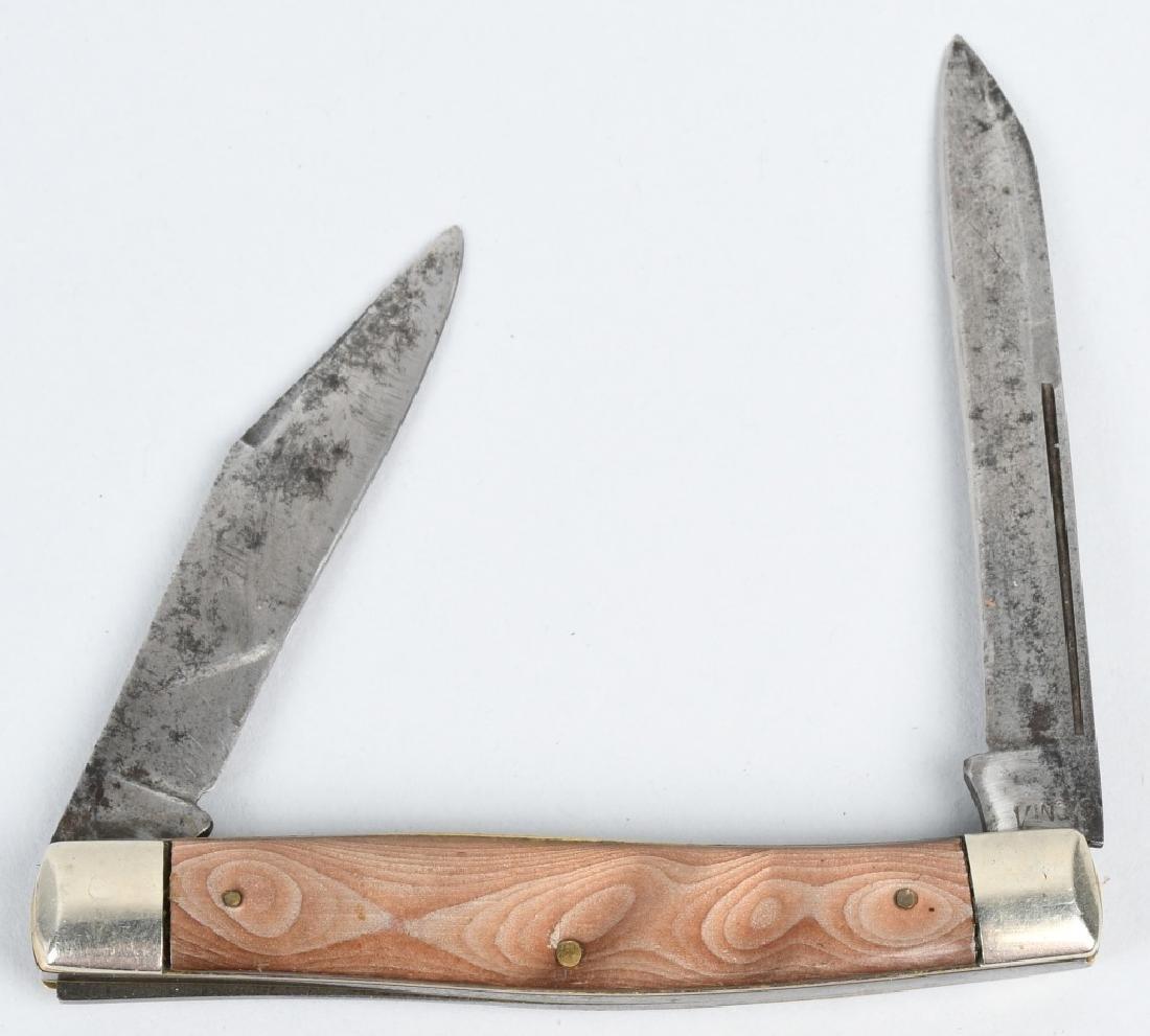 4 - FOLDING KNIVES KING FROST etc... - 5