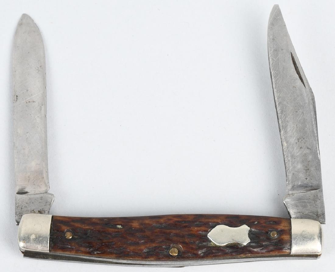 4 - FOLDING KNIVES KING FROST etc... - 6