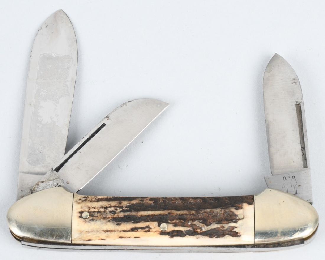 2- NKC & DA + NKCA LIMITED EDITION KNIVES - 3