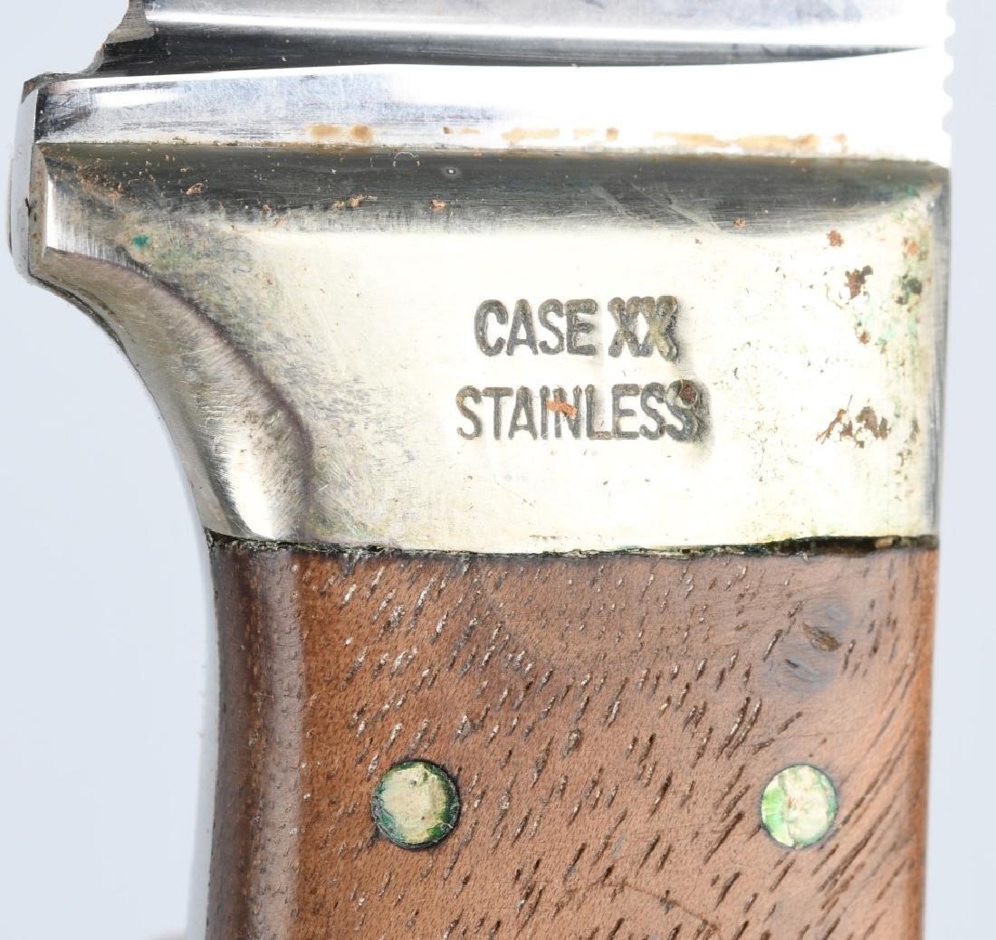 3 - KNIVES CASE WESTERN WENSKE - 5