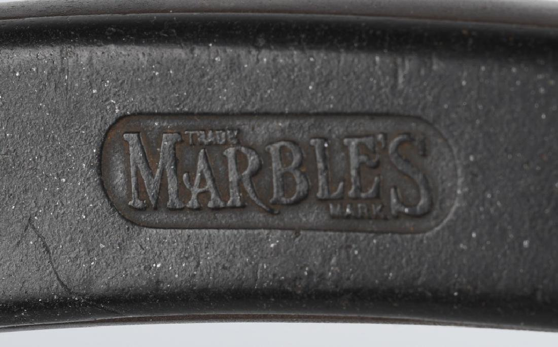MARBLES SAFETY POCKET AXE NO 2 GLADSTONE - 5