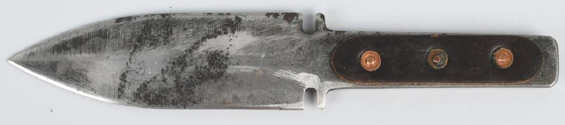 RIMPLER THROWING KNIFE & FRENCH LEBEL BAYONET - 3