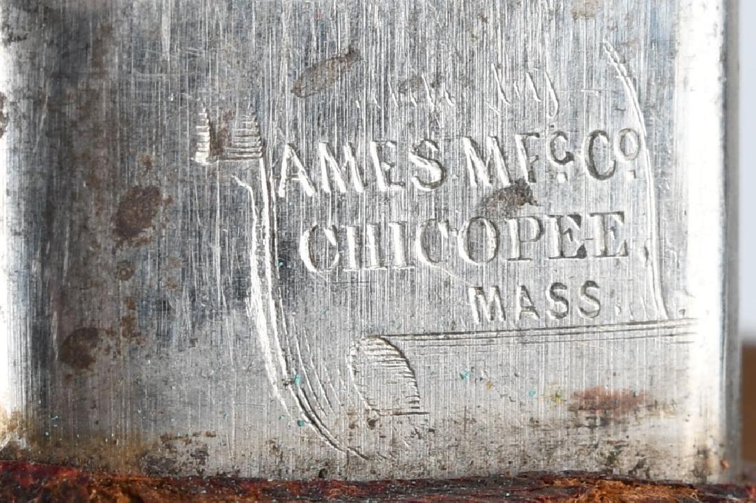 CIVIL WAR M 1840 NCO SWORD - AMES - 1864 - 5