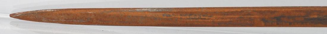 19TH CENTURY U.S. MILITIA SWORD - 8