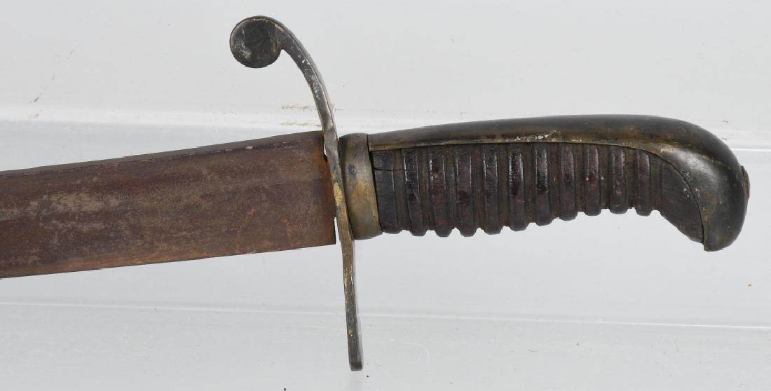 CIVIL WAR - PRE CIVIL WAR ERA BIRD'S HEAD SWORD - 6