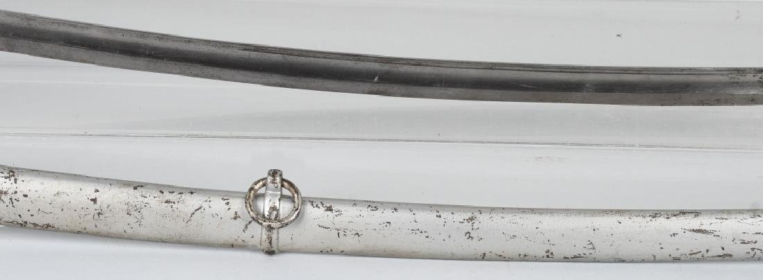 CIVIL WAR M 1840 CAVALRY SABER IMPORT - IRON GUARD - 3