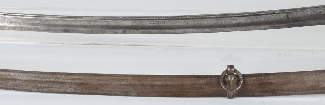 CIVIL WAR M 1860 CAVALRY SABER BOKER GERMAN IMPORT - 10