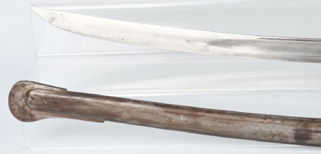 CIVIL WAR M1840 CAVALRY SABER - GERMAN IMPORT - 8