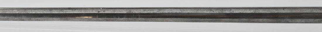 CIVIL WAR M 1840 NCO SWORD AMES 1862 - 8