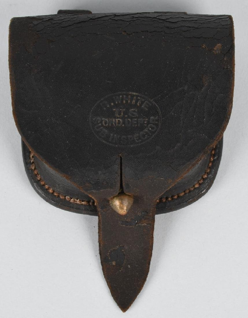 CIVIL WAR UNION CAP BOX