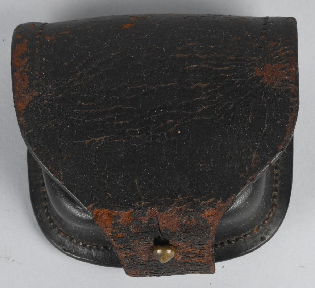 CIVIL WAR UNION CAP BOX - OLIVER PITTSBURGH
