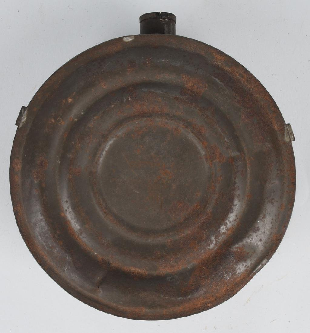 CIVIL WAR - PRE CIVIL WAR MILITIA CANTEEN