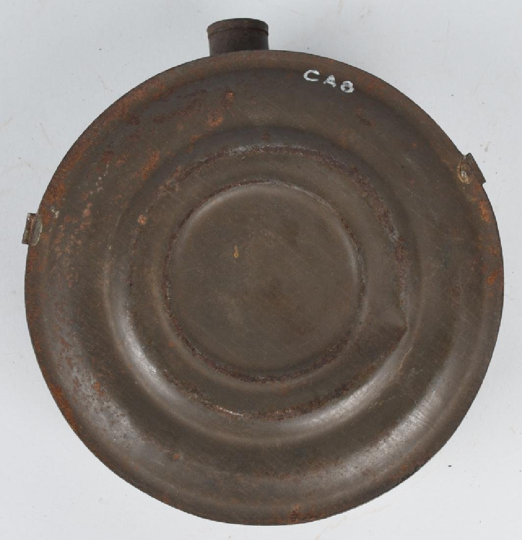 CIVIL WAR - PRE CIVIL WAR MILITIA CANTEEN - 2