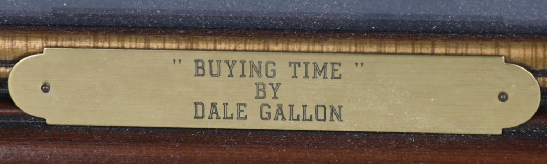 CIVIL WAR DALE GALLON PRINTS BUYING TIME &8TH OHIO - 10