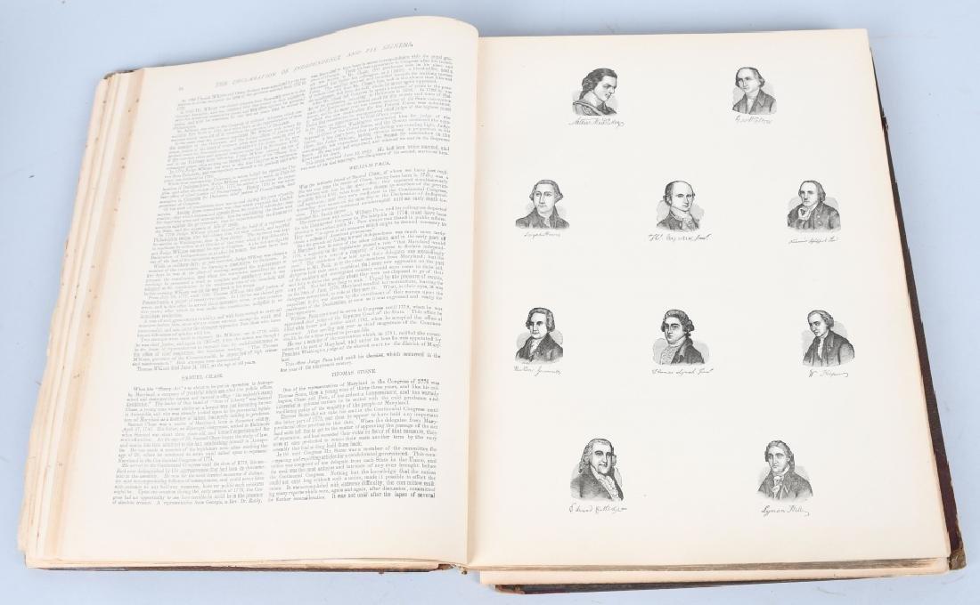 CIVIL WAR OHIO RELATED VINTAGE BOOKS - 10
