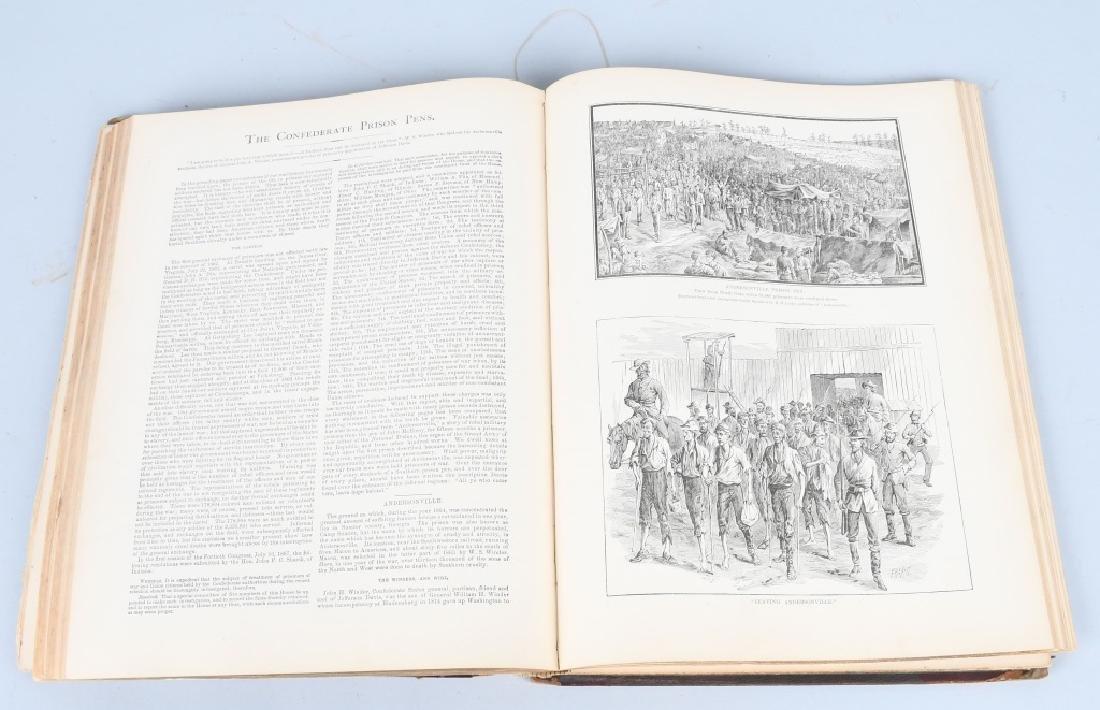 CIVIL WAR OHIO RELATED VINTAGE BOOKS - 14