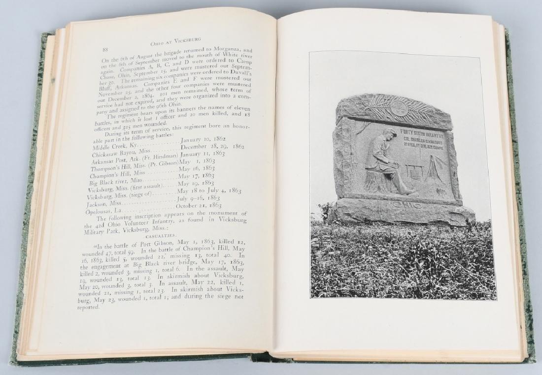 CIVIL WAR VINT BOOKS GETTYSBURG INVASION PUBL 1864 - 10