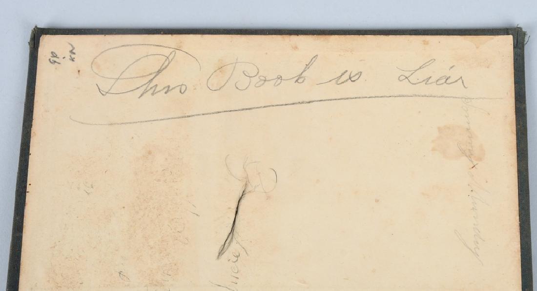 CIVIL WAR VINT BOOKS GETTYSBURG INVASION PUBL 1864 - 6