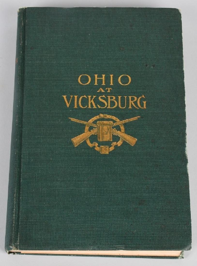 CIVIL WAR VINT BOOKS GETTYSBURG INVASION PUBL 1864 - 7