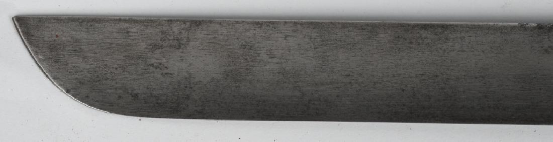 19th CENT. GERMAN SHORT SWORD, PDL - 4