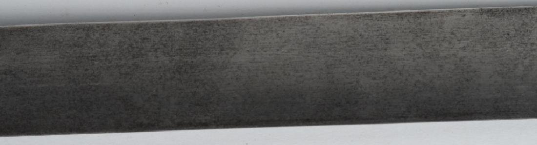 19th CENT. GERMAN SHORT SWORD, PDL - 8