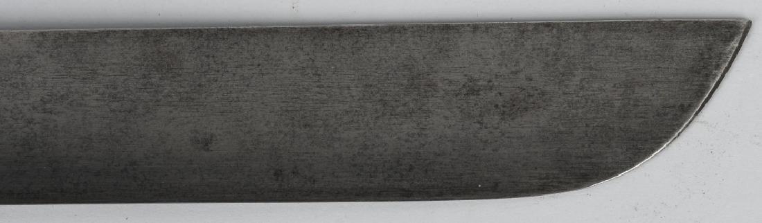 19th CENT. GERMAN SHORT SWORD, PDL - 9