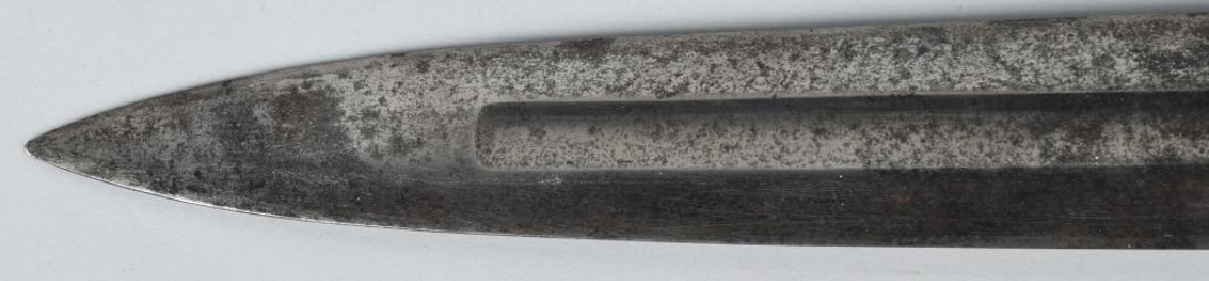 MODEL 1816 FRENCH ARTILLERY SHORT SWORD, 1818 - 4