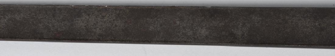 19th CENT. FRENCH SHORT SWORD, F. BACKE, PARIS - 3