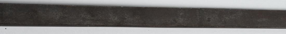 19th CENT. FRENCH SHORT SWORD, F. BACKE, PARIS - 6