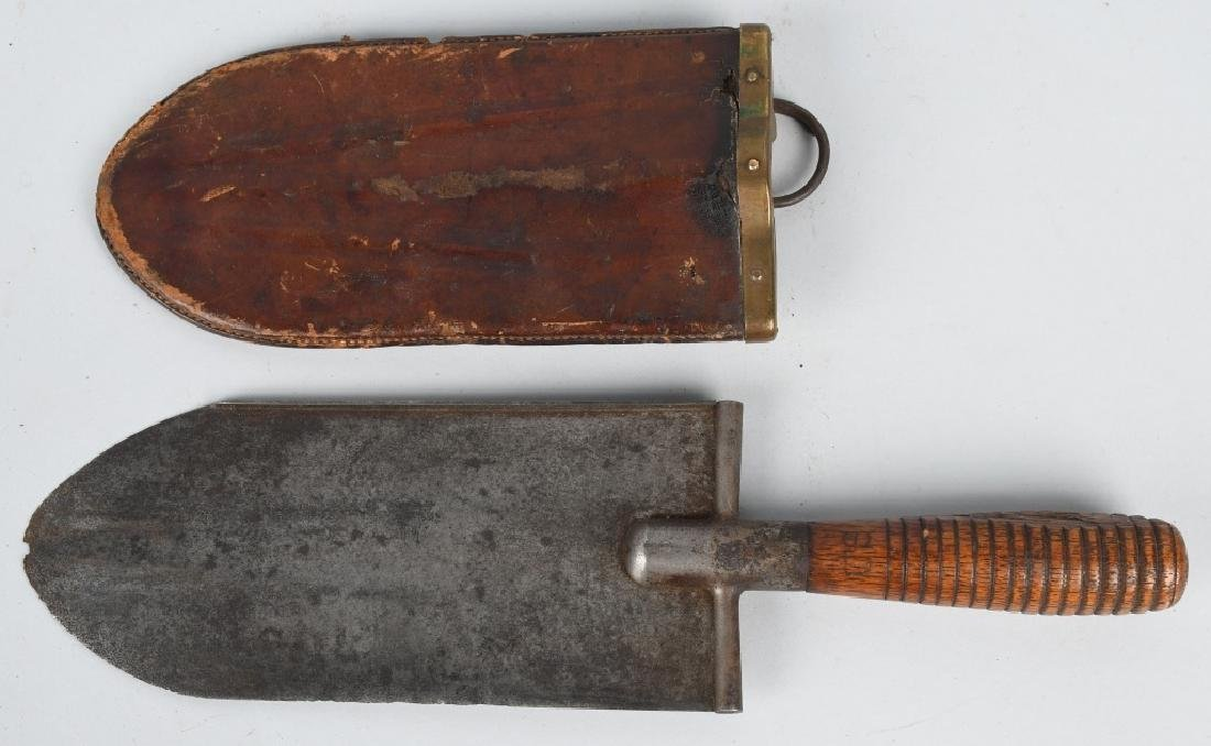 US ARMY M 1880 ENTRENCHING TOOL