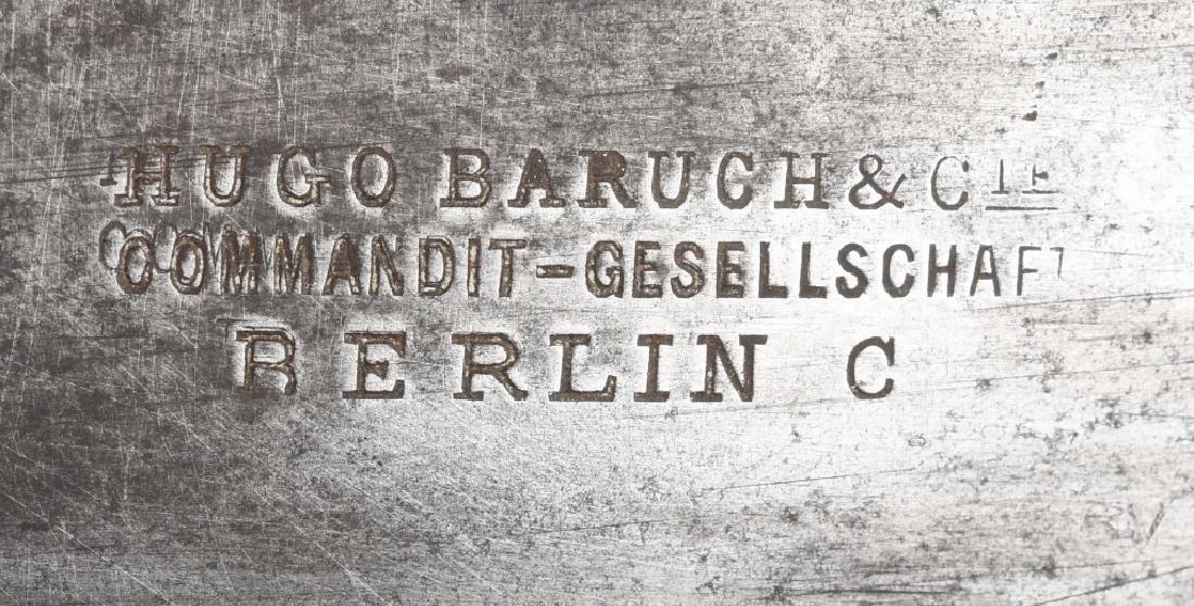 GERMAN HUGO BARUCH & CIE, THEATRICAL SWORD` - 3