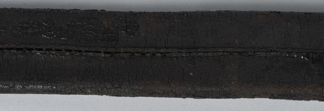 MODEL 1855 PRUSSIAN PIONEER'S SHORT SWORD - 11