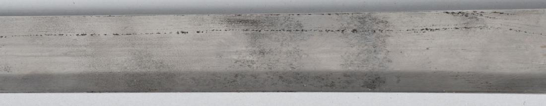 MODEL 1842-52 SWISS RIFLEMAN'S SHORT SWORD - 3