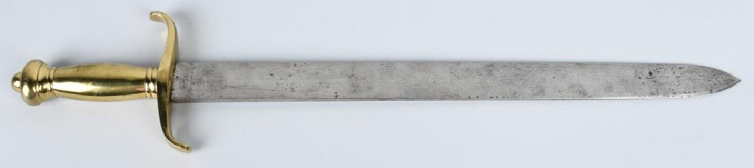 MODEL 1849-52 GERMAN INFANTRY SHORT SWORD - 6