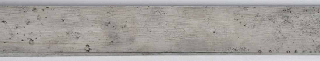 MODEL 1849-52 GERMAN INFANTRY SHORT SWORD - 8