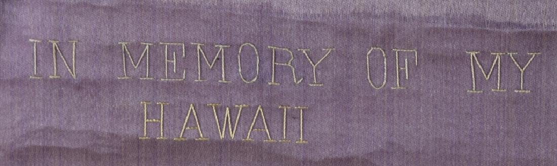 C1900 U.S.S. TRACY CRUISE MEMORIAL HAWAII GUAM PI - 9