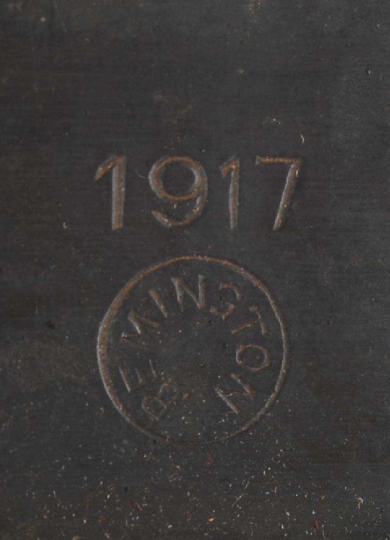 WWI BAYONET LOT REMINGTON, MAUSER, MOSIN NAGANT - 5