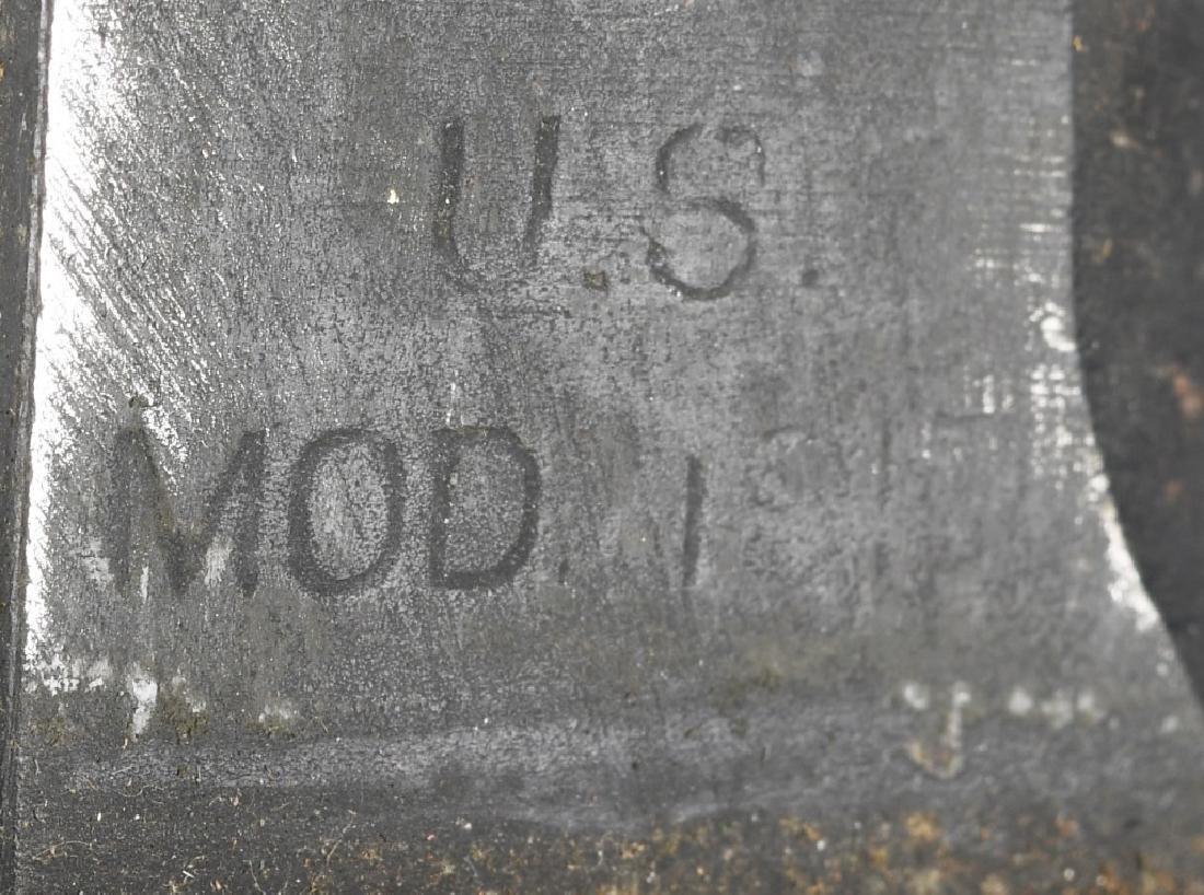 WWI US M 1917 BOLO KNIFE LOT - 5