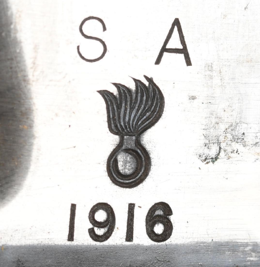WWI US M 1917 BOLO KNIFE LOT - 8