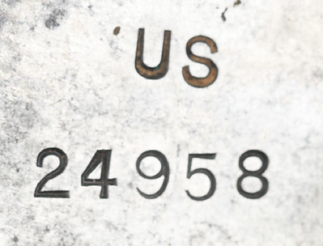 WWI U.S. ARMY M 1904 HOSPITAL CORPSMAN BOLO KNIFE - 3