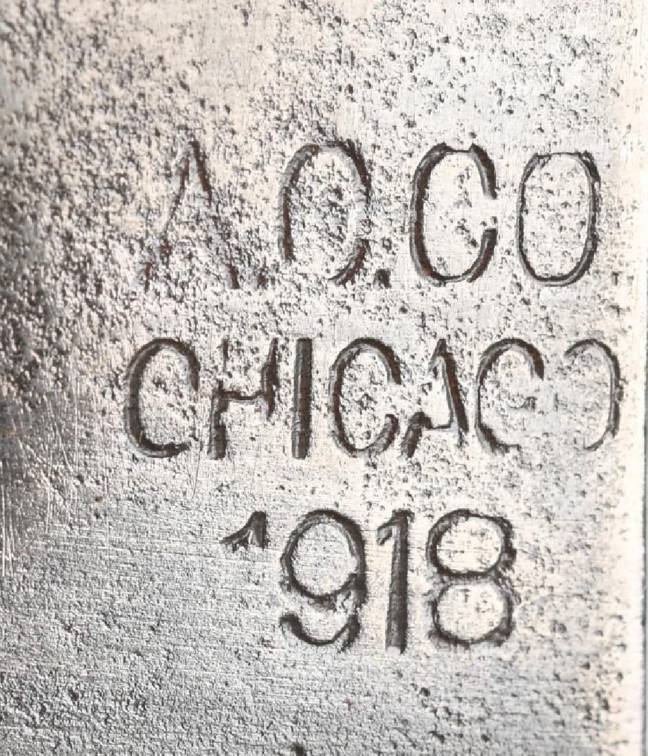 WWI BOLO KNIFE LOT M1917 & ,1904 - 4