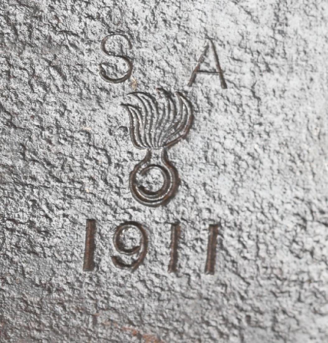 WWI BOLO KNIFE LOT M1917 & ,1904 - 8