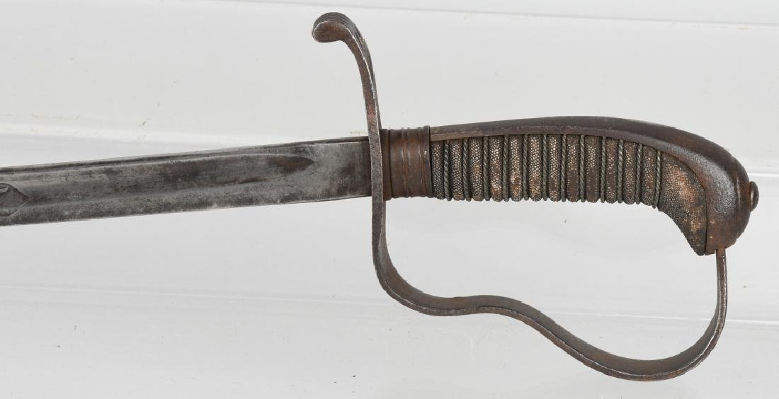 WWI IMPERIAL BAVARIAN SWORD HOUSE OF WITTELSBACH - 6