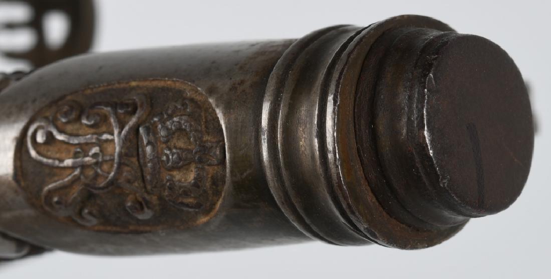 WWI IMPERIAL GERMAN WURTTEMBERG SWORD - 9